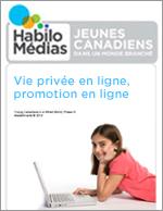Vie privée en ligne, promotion en ligne
