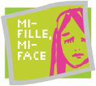 L'atelier Mi-fille, mi-face