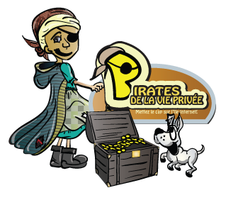 Pirates de la vie privée