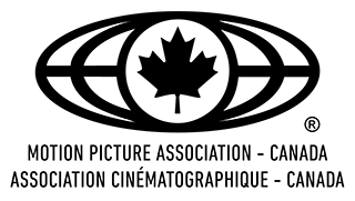 MPAC Motion Picture Association Canada