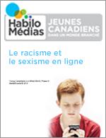 Le racisme et le sexisme en ligne