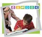 Cadre de littératie numérique